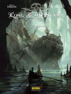 Long John Silver, 3 Laberinto