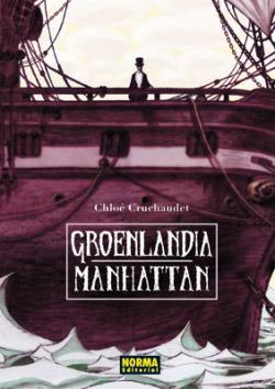 Groenlandia Manhattan