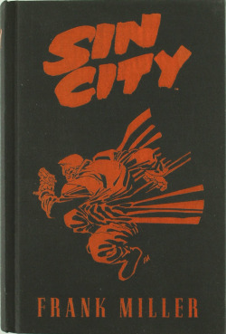 Sin City integral 2