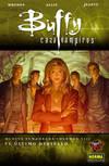 Buffy cazavampiros 8, 8 temporada, El último destello