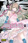 Air Gear, 29