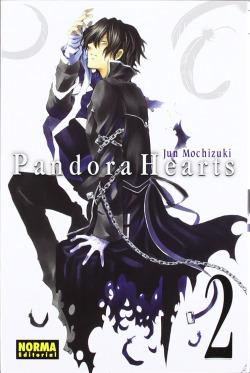 Pandora Hearts 2