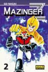 Mazinger Z, 2