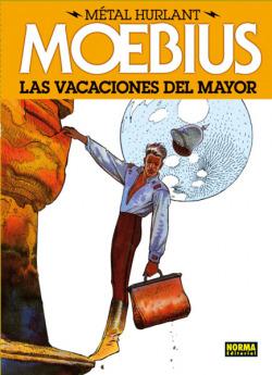 Moebius Metal, 5 Vacaciones Mayor