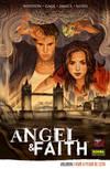 Ángel & Faith, 1 Vivir A Pesar