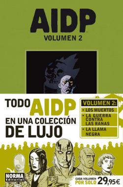 Aidp Integral, 2