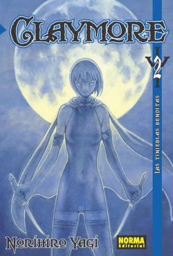 Claymore, 2