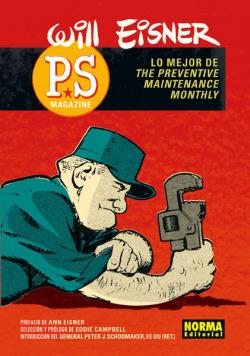 Ps Magazine Lo Mejor De Preventive