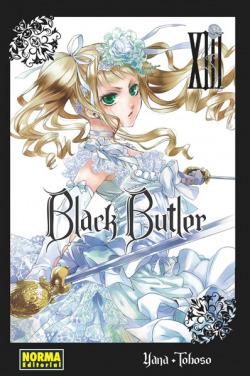 Black Butler nº13