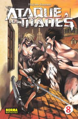 Ataque de Titanes