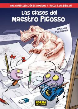 Clases Del Maestro Picosso