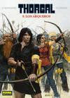 Thorgal, 9 Arqueros