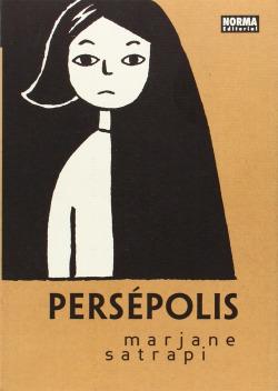 Persepolis (Ed.Bolsillo castellano)