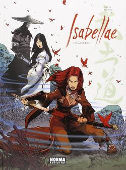 Isabellae, 3 Hijas De Eriu