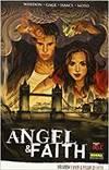 PACK INICIACION BUFFY 09 TEMP 01 + ANGEL Y FAITH 01