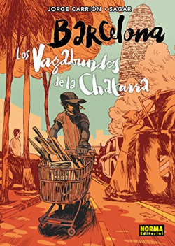 Barcelona Vagabundos De La Chatarra