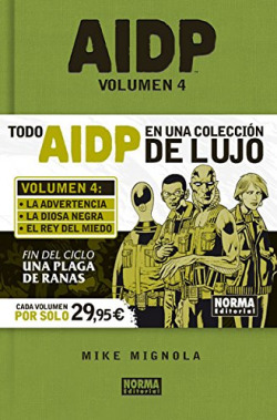 Aidp Integral, 4
