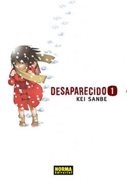 Desaparecido, 1