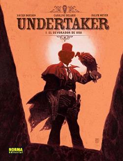Undertaker, 1 Devorador De Oro