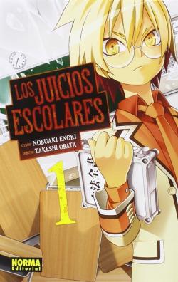 JUICIOS ESCOLARES