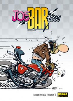 JOE BAR INTEGRAL