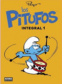 PITUFOS INTEGRAL
