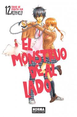 EL MONSTRUO DE AL LADO 12