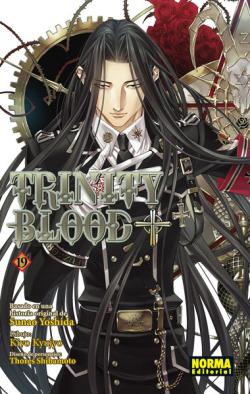 TRINITI BLOOD