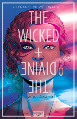The wicked + the divine nº1