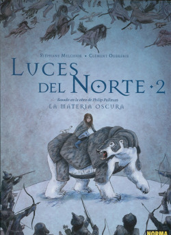 LUCES DEL NORTE, 2