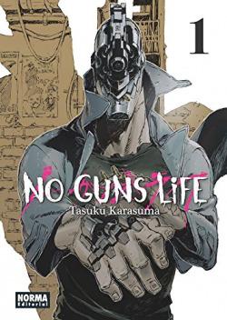NO GUNS LIFE 1