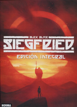 SIEGFRIED (ED. INTEGRAL)