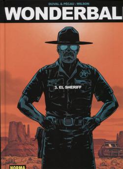 EL SHERIF