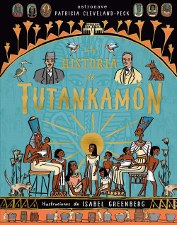 HISTORIA DE TUTANKAMÓN