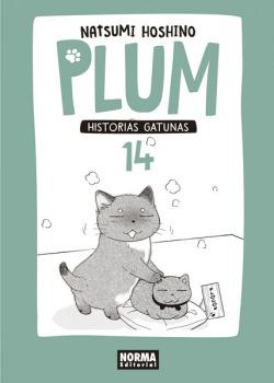 PLUM:HISTORIAS GATUNAS