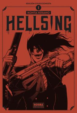 Hellsing 1 (Edición Coleccionista)