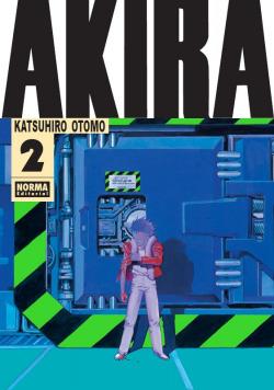 AKIRA B;N 02