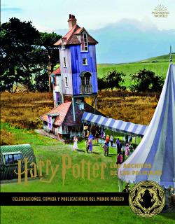 Harry Potter: Los archivos de las películas 12.