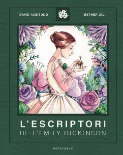 L'ESCRIPTORI DE LA EMILY DICKINSON