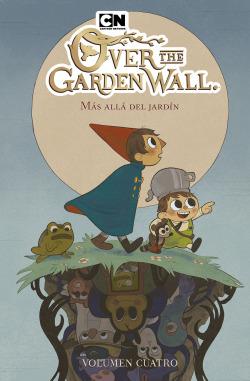 Más allá del jardín 4