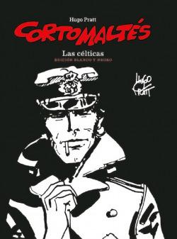 CORTO MALTES.ED.BN LAS CELTICAS
