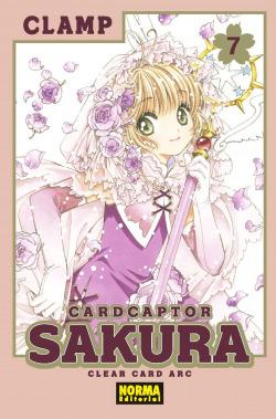 CARDCAPTOR SAKURA CLEAR CARD ARC 07