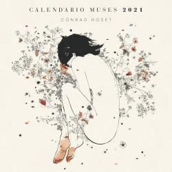 CALENDARIO MUSES CONRAD 2021
