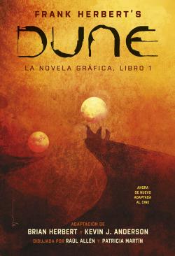 Dune. La novela gráfica. Volumen 1