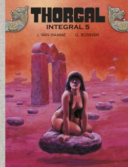 Thorgal. Edición integral 5