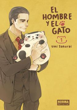 El hombre y el gato 1 (Ed. Especial + Postal) (Sin derecho a devolución)