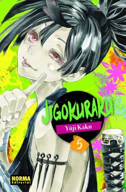 Jigokuraku 5
