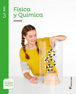 ^^(16).(AVANZA).FISICA QUIMICA 3ºESO SIMPLIFICA