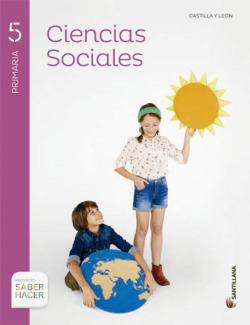 DESCAT/C.L).(14).C.SOCIALES 5º.PRIM.*CASTILLA-LEON* +ATLA