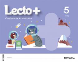 LECTOESCRITURA 5 5 AÑOS LECTO +